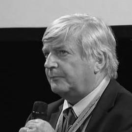 André  POUZET