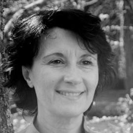 Catherine  BUREAU