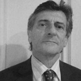 Patrick AUDEBERT